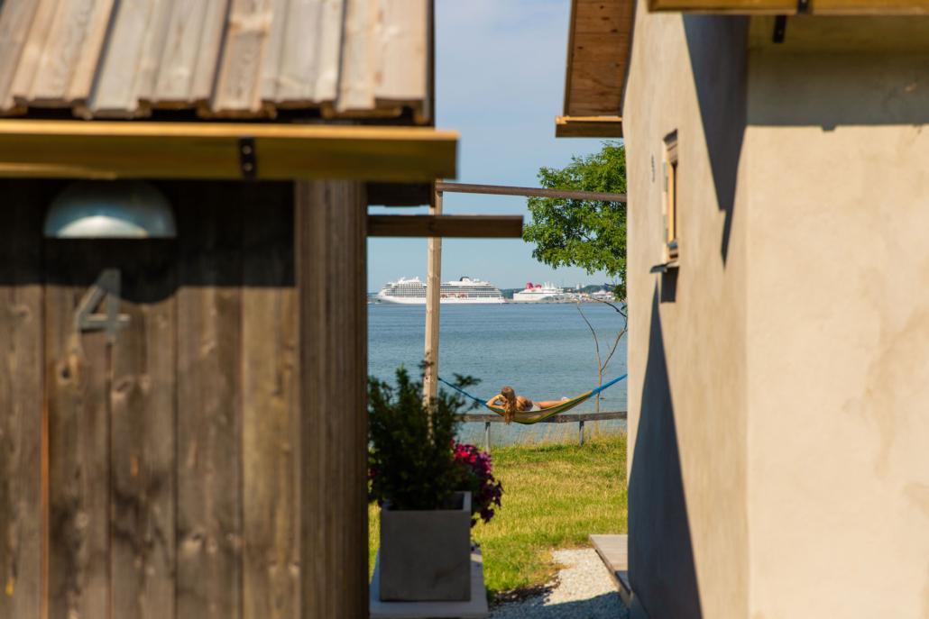 Kneippbyn Camping Visby Gotland
