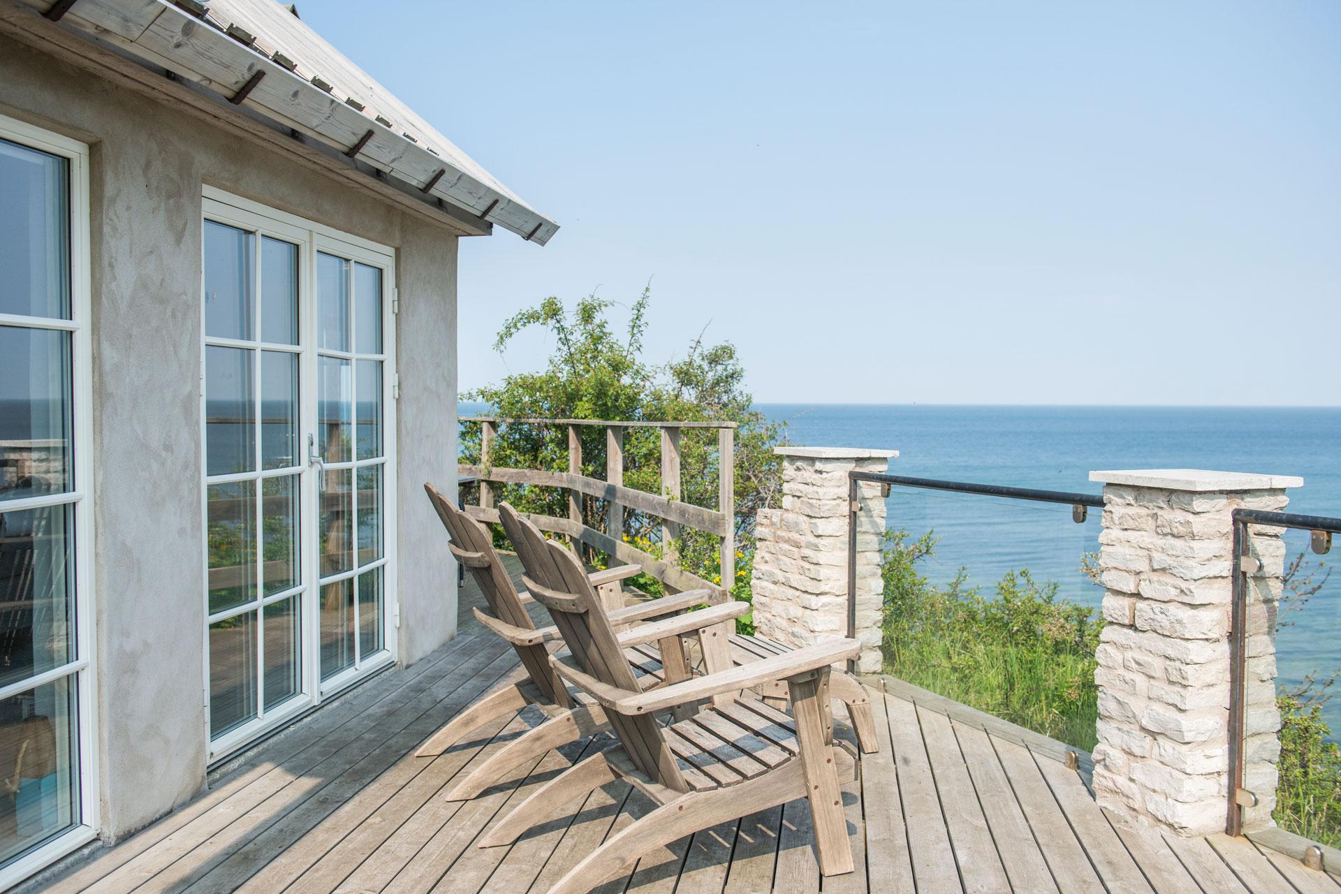 Fiskestuga premium, Kneippbyns bed and breakfast Gotland