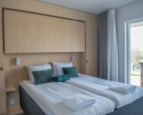 Standardrum, Kneippbyn hotell Visby