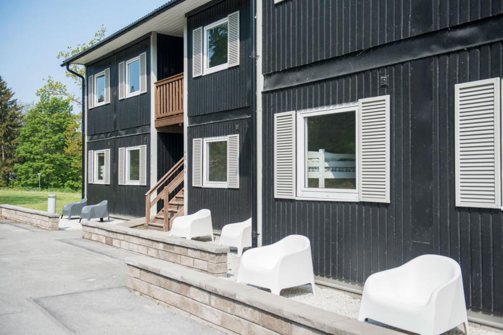 """Hyra lägenhet på Gotland, lägenheterna """"Kyllaj"""""""